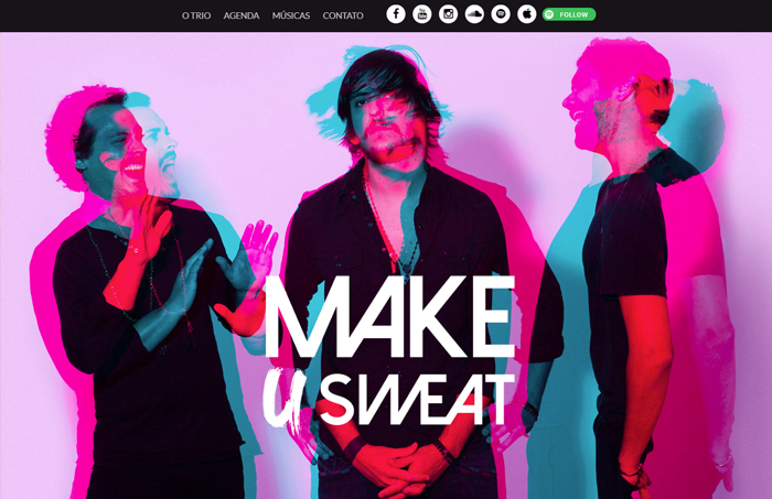 Make Us Sweat